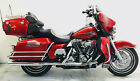 2008 Harley-Davidson Electra-Glide Ultra Classic  2008 Harley Davidson Electra-Glide Ultra Classic FLHTCU 96 Mint Clean Willie G