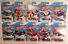 HOT WHEELS 2018 Super Treasure Hunt Treasure Hunt Lot De Vil Fiat