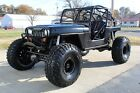 1995 Jeep Wrangler  1995 JEEP WRANGLER YJ CUSTOM ROCK CRAWLER **MUST SEE, SHIPPING STARTS AT $199**