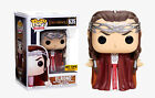 Ultimate Funko Pop Lord of the Rings Figures Gallery and Checklist 52