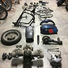 1984 BMW R-Series  BMW R80GS Project Bike