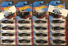 2019 Hot Wheels HW GAME OVER 5 5 2005 Ford Mustang  44 250 LOT OF 16