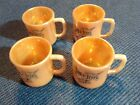 Jerry Cups Mugs Pine Tree