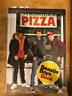 Beastie Boys Book with Signed Sticker