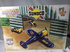SUNOCO TRAVEL AIR MODEL R DIECAST AIRPLANE BANK by Spec Cast #40011