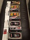 Kevin Harvick 1 24 Diecast Lot of 4