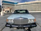 1977 Mercedes-Benz 200-Series 280SE MERCEDES-BENZ for $3300 dollars