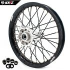 KKE 2.15*18 Enduro Casting Rear Wheels Rim Fit KTM 125-530 EXCF EXC 125-530 350