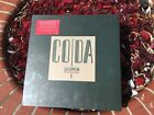 Coda [Remastered] [Deluxe Edition] [LP/CD] by Led Zeppelin (CD, Jul-2015, 6 Disc