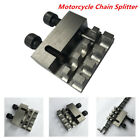 1PC Motorcycle Bicycle Chain Splitter Riveting Kit Heavy Duty Link No40/41/420