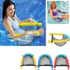 Swimming Pool Noodle Chair Water Swing Floating Seat For Adult Kid Children