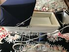 silver cross Kensington baby pram, carriage, stroller, classic, excellent shape
