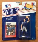 1988 GARY CARTER STARTING LINEUP KENNER SLU FIGURE- BRAND NEW SEALED