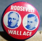 Roosevelt Wallace Political Campaign Jugaate