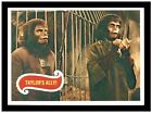 1969 topps Planet of the Apes Green Back card # 22