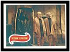 1969 topps Planet of the Apes Green Back card # 25