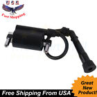 Ignition Coil For Suzuki Savage 650 LS650P 1986-88 1995-2004 Boulevard S40 LS650
