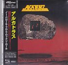 ^ ALCATRAZZ no parole from rock 'n' roll HMCX-1080 JAPAN SHM-CD //