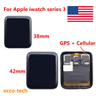For iWatch Apple Watch Series 3 Display LCD Touch Screen Digitizer Replacement