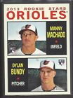 Whoa, Bundy! 5 Dylan Bundy Cards to Kick Off Your Collection 11