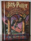 NEAR FINE 1ST 1ST EDITION HARRY POTTER AND THE SORCERERS STONE JK ROWLING