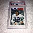 Jim Kelly Cards, Rookie Cards and Autograph Memorabila Guide 12