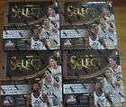 (x4) 2017-18 FOTL SELECT BASKETBALL FACTORY SEALED HOBBY BOX FIRST OFF THE LINE