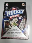 Upper Deck Hockey 3 Boxes 90-91 Low Series, 2 Boxes 91-92 Low Series 5 Box Lot