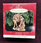 1999 The Prospector Hallmark Ornament Old West Series #2