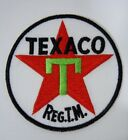 TEXACO Fuels Embroidered Iron On Uniform-Jacket Patch 3
