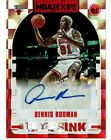 Dennis Rodman Cards and Memorabilia Guide 16