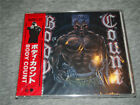 Body Count  S/T Japan 1st Press PROMO CD 18Tracks SEALED Cop Killer ICE-T RARE!!