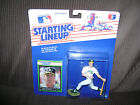 1-1989 Kenner Starting Lineup Statue, Factory Sealed, Mark McGwire, A's.