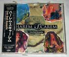 Harem Scarem - Live and Acoustic / JAPAN CD (1994) / promo