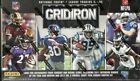 2012 Gridiron Factory Sealed Football Hobby Box 2 AUTOS Luck Wilson Auto Rcs