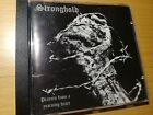STRONGHOLD - PRAYERS FROM A YEARNING HEART EP CD christian black doom metal RARE