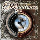 Raintimes - Raintimes [CD]