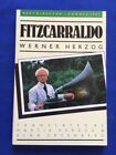 FITZCARRALDO FIRST EDITION INSCRIBED BY WERNER HERZOG