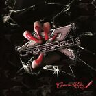 CROSSROCK - Come on Baby +2 / New CD 2014 / Hard Rock / Brazil Edition