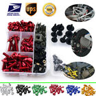 Complete CNC Fairing Screen Bolt Kit For Honda CBR1100XX Blackbird 1996-2005