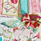 Valentines Supplies Card Making Kit Scrapbooking Supplies Reduced New Price