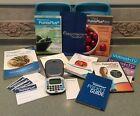 Weight Watchers Points Plus Kit Companion Book Calc Pocket Guide Case 17 pcs LOT