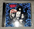 Skull – No Bones About It CD (Signed by Bob Kulick) Music For Nations  KISS