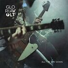 Gloria Volt - All The Way Down [CD]