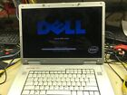 Used Dell XPS M1710 17 Notebook PP05XB NO BATTERY TESTED WORKING Powers On