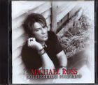 Music CD: Michael Ross - Do I Ever Cross Your Mind. 2018. Gypsy Rose