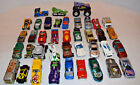 Lot of 39 Hot Wheels Vehicles 164 Diecast Loose Some Vintage Mixed Lot