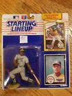 1990 Starting Lineup Rickey Henderson Oakland A's