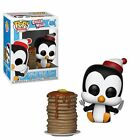 Funko Pop Chilly Willy Vinyl Figures 9