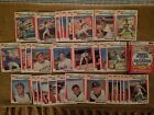 Deck of Baseball Stars of the Decades,1960-70-80's K mart, 33 glossy photos,